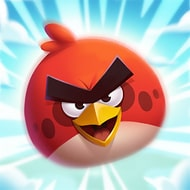 Download Angry Birds 2 (MOD, Unlimited Money) 2.55.2 free on android