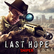 Download Last Hope Sniper - Zombie War (MOD, Unlimited Money) 3.22 free on android