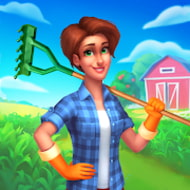 Download Farmscapes (MOD, Unlimited Horseshoes) 1.5.0.0 free on android