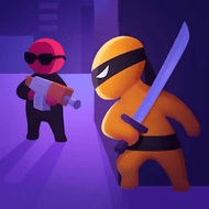 Download Stealth Master (MOD, Unlimited Money) 1.8.5 free on android
