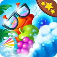Download Jolly Jam: Match and Puzzle (MOD, much money) 3.9 free on android