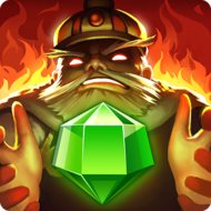 Download Treasure Defense (MOD, many stones) 2.2.0.22 free on android
