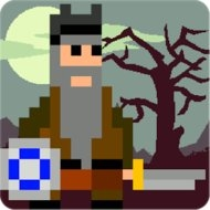 Download Pixel Heroes: Byte & Magic (MOD, much money) 1.362 free on android