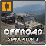 Download Offroad Track Simulator 4x4 (MOD, much money) 1.4 free on android