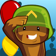 Download Bloons TD 5 (MOD, Unlimited Money) 3.33 free on android