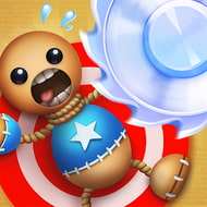 Download Kick The Buddy Remastered (MOD, Unlimited Money) 1.0.3 free on android